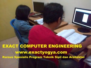 Kursus SAP2000 di Yogyakarta termurah