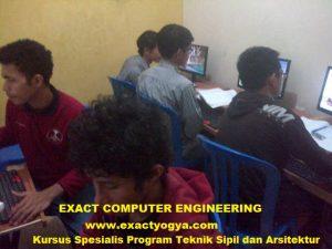 Pelatihan Training Autocad di Jogja