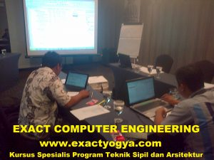 Training Pelatihan Microsoft Project di Jogja biaya termurah