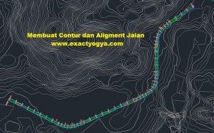 Kursus Autocad di Jogja / Yogyakarta