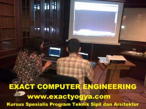 tempat Kursus Autocad di Yogyakarta biaya termurah