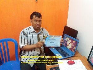 tempat Kursus SAP2000 di Jogja biaya termurah